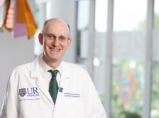 Dr. Jonathan W. Friedberg headshot