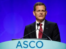 ASCO CEO Clifford A. Hudis, MD, FACP, FASCO