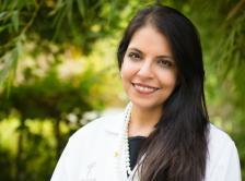 Dr. Arti Hurria headshot