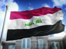 Iraqi flag
