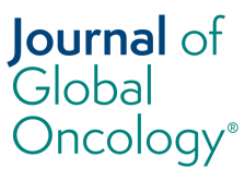 Journal of Global Oncology logo