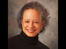 Dr. Lori J. Pierce headshot
