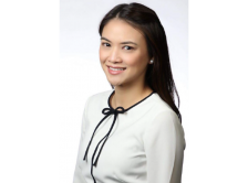 Dr. Sherilyn Tuazon headshot