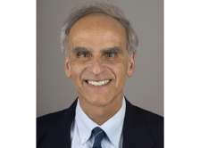 Dr. Stephen A. Cannistra headshot