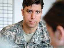 Major Nathan Shumway