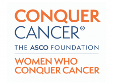 Women Who Conquer Cancer logo