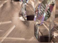 photo of crystal awards