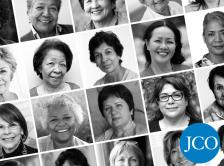 group of women ages 50-79