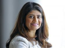 Photo of Dr. Sonali M. Smith