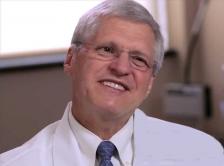 Photo of Dr. Mark G. Kris