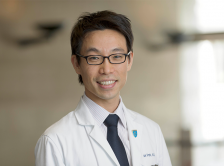 Headshot of Dr. Jae Park