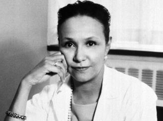 Dr. Jane C. Wright headshot