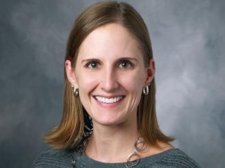 Dr. Karen Effinger headshot