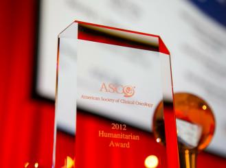 image of an award