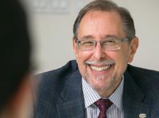 Dr. Richard Schilsky headshot