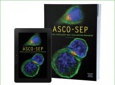 ASCO-SEP 5th edition covers