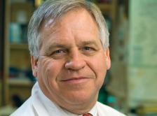 Head shot of Dr. Bruce E. Johnson