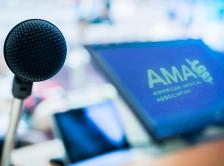 microphone and AMA materials