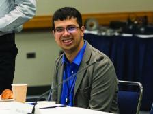 Photo of Dr. Bishal Gyawali