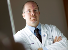 Photo of Dr. Nathan A. Pennell