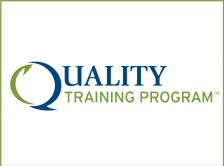 Quality Training Program logo