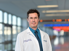 Photo of Dr. Rick Boulay
