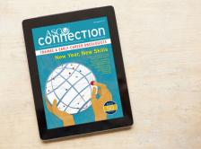 AC-TEC 2014 Q1 issue on tablet