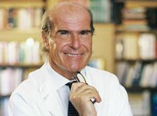 Dr. Umberto Veronesi
